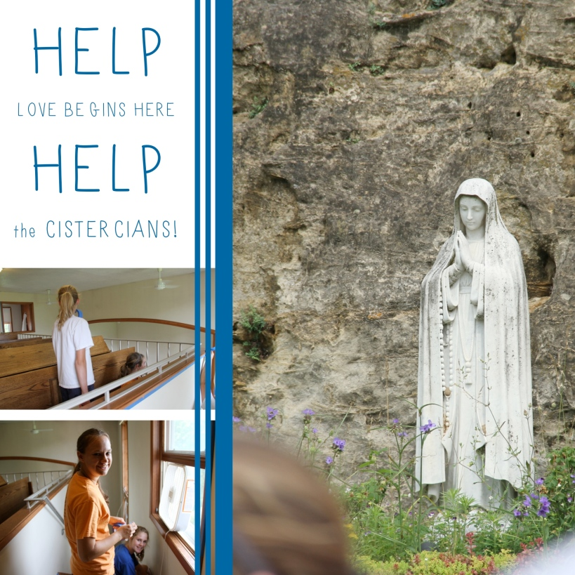 Cistercian Help!