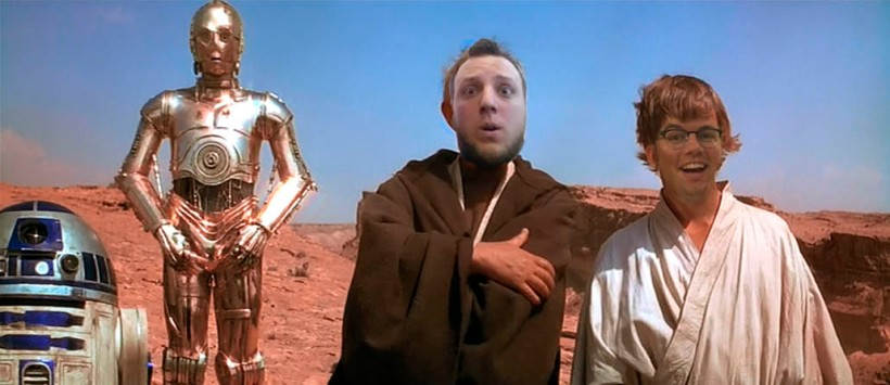 Star Wars Pod